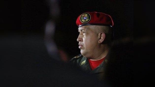 Chávez: 'La oposición está promoviendo una intervención internacional'