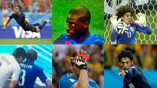 50 razones por las cuales el Mundial de Brasil podría ser el más impresionante en la historia