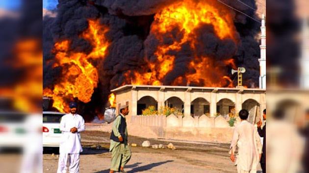 """'Fuego amigo' de la OTAN en Pakistán: """"Una incursión extremadamente peligrosa"""""""