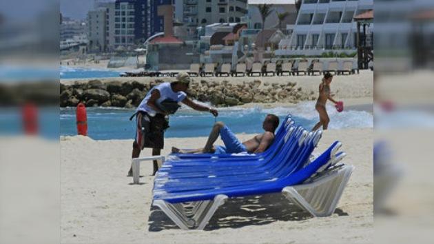 México pierde 2 millones de turistas en el primer trimestre del 2011 debido a la violencia