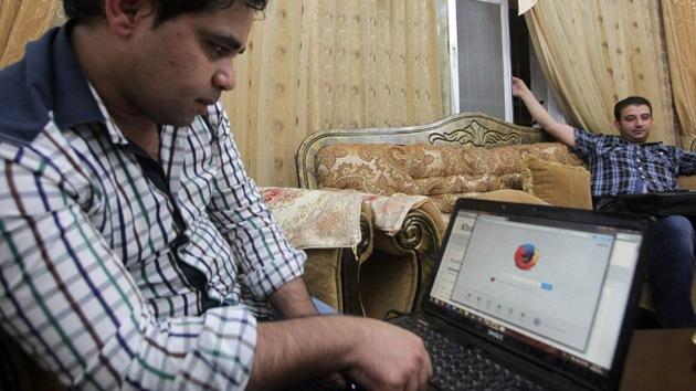 RT entrevista al 'hacker' palestino que se infiltró en la cuenta de Zuckerberg