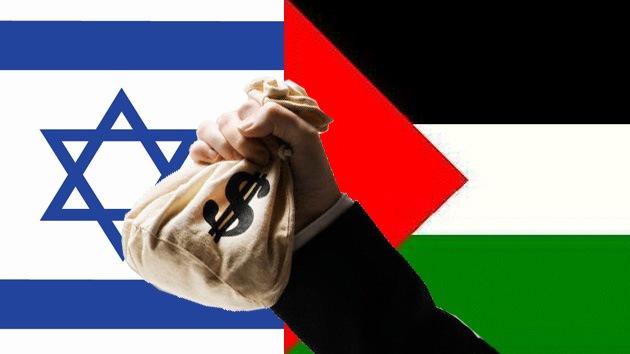 Israel confisca  millones de dólares de los fondos de Palestina