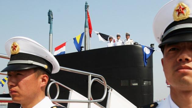 China presenta una versión 'empeorada' de uno de sus submarinos para la exportación