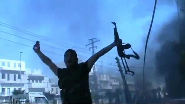 """Rusia: """"Las sanciones de la UE contra Siria equivalen a un bloqueo"""""""