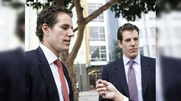 Los gemelos Winklevoss pierden la lucha contra Facebook