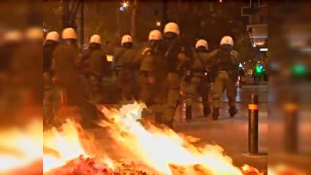 Fox News: Moscú… Atenas… da igual