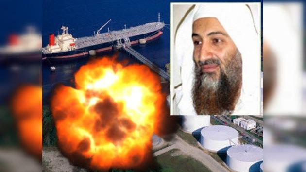 Al Qaeda planeaba atacar a buques petroleros para agravar la crisis