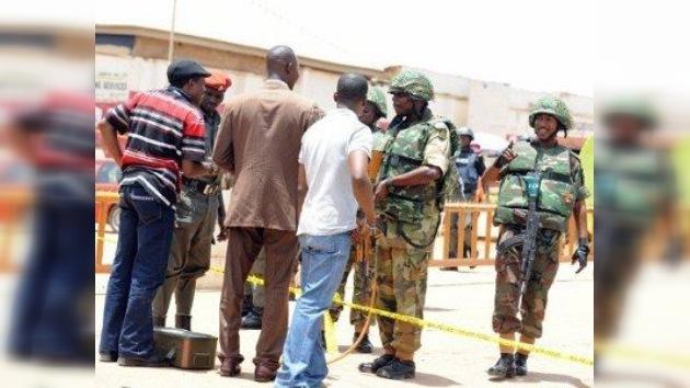 Atacan dos templos cristianos en Kenia y Nigeria