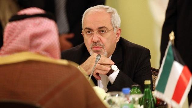 Irán y Arabia Saudita, abiertos a cooperar
