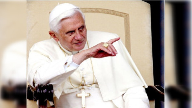 El Presidente ruso viene a visitar al Papa