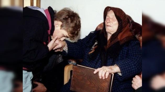 La adivinadora ciega Vanga cumpliría hoy 100 años