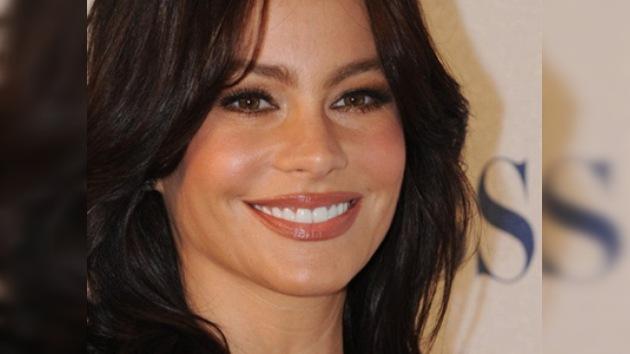 La actriz Sofía Vergara critica a las estrellas que se hacen cirugías