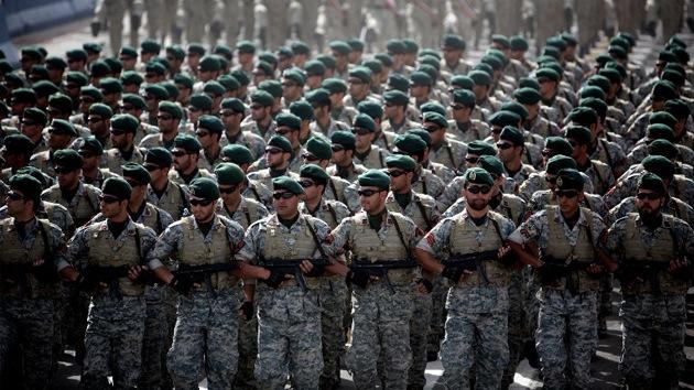 """Experto: """"EE.UU. no podrá hacerle nada a Irán después de lo de Siria"""""""
