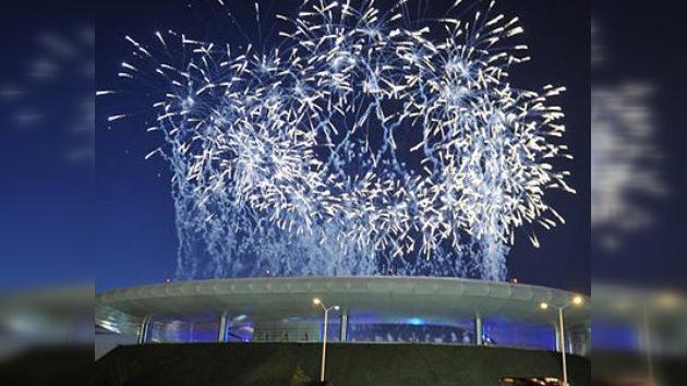 Guadalajara 2011: concluyen los Juegos con Cuba al frente el medallero 'latino'