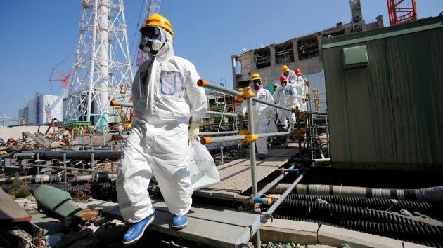 El terremoto que sacudió Japón en 2011 dejó 'tocada' la gravedad de la Tierra