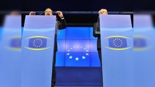 La UE pacta presupuesto sin Reino Unido y República Checa