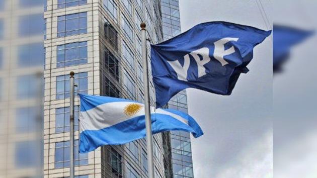 España propone a Argentina un arreglo amistoso por YPF