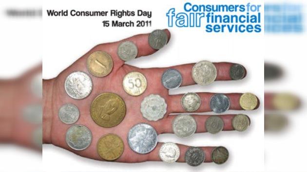 El mundo celebra el Día de los Derechos del Consumidor