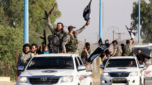 La ONU denuncia que el Estado Islámico comete crímenes de guerra en Siria