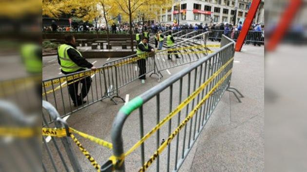 'Ocupa Wall Street': un movimiento que no va a parar