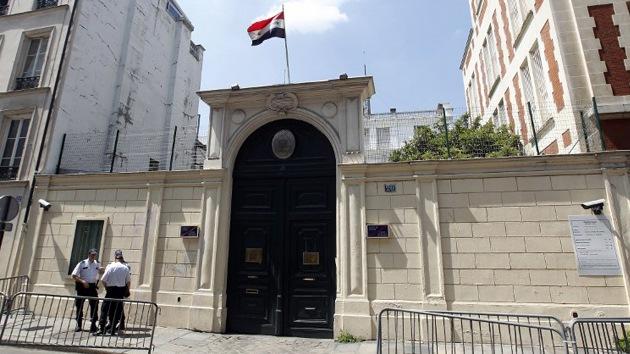Guerra diplomática: varios países expulsan a los embajadores sirios