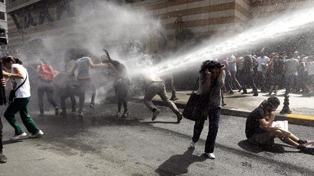"""¿Son las protestas el inicio de un """"verano de descontento"""" en Turquía?"""