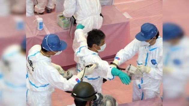 Revisan el estado de salud de los habitantes de Fukushima