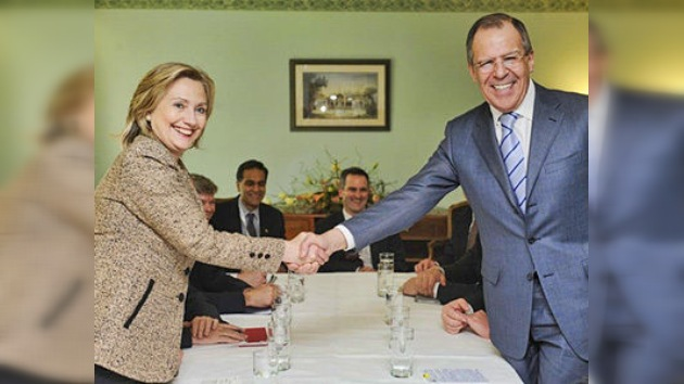 Lavrov: La OTAN debe entender que nadie quiere atentar contra sus miembros