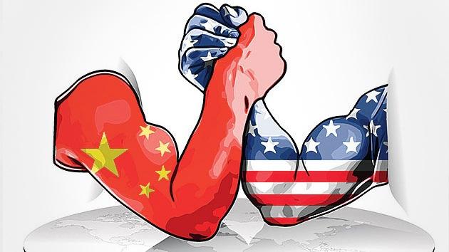 El futuro prometedor de un mundo 'desamericanizado' con China a la cabeza