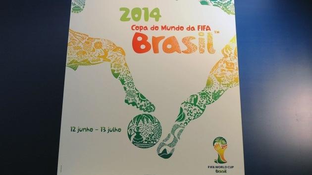 Cuenta regresiva para la mayoría de selecciones clasificadas para el Mundial