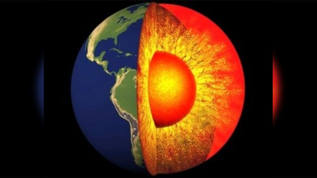El núcleo de la Tierra gira más despacio de lo pensado, pero ¡se mueve!