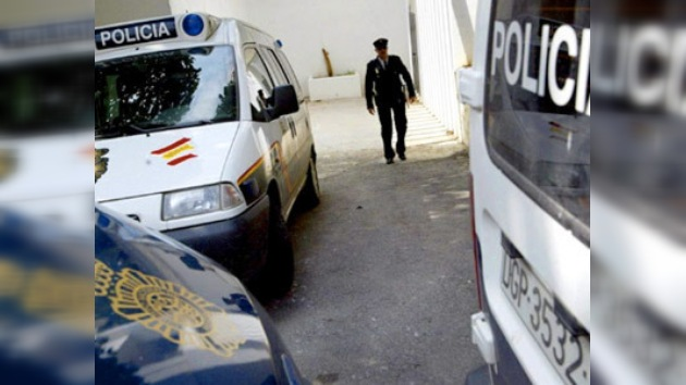 Capturan a mafia irlandesa en la Costa del Sol española