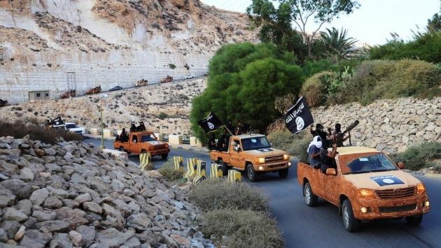 El Gobierno de Catar contrató a un patrocinador clave de Al Qaeda