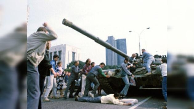 Hace 20 años comenzó el fin de la URSS