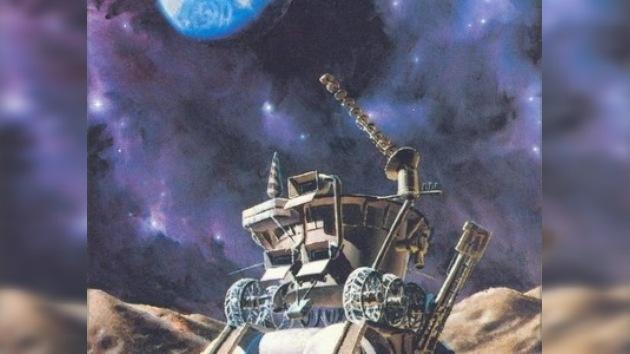 Haz tu propio robot para enviarlo a la Luna