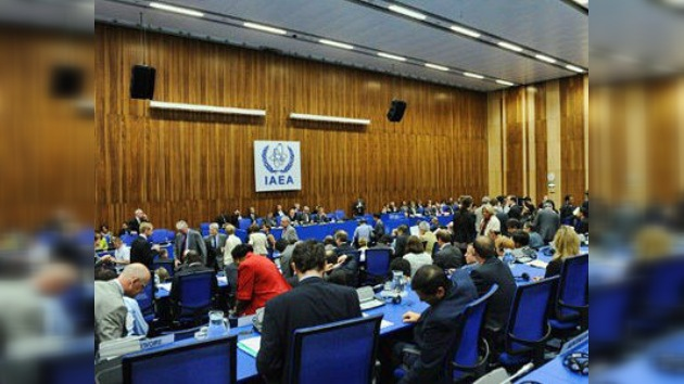 El OIAE deja en manos del Consejo de Seguridad el contencioso nuclear sirio