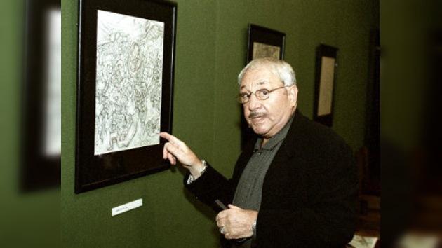 El autor de 'Árbol de la vida' cumple 85 años