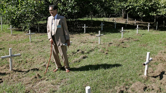 Hallan decenas de cadáveres enterrados en un antiguo reformatorio de EE.UU.