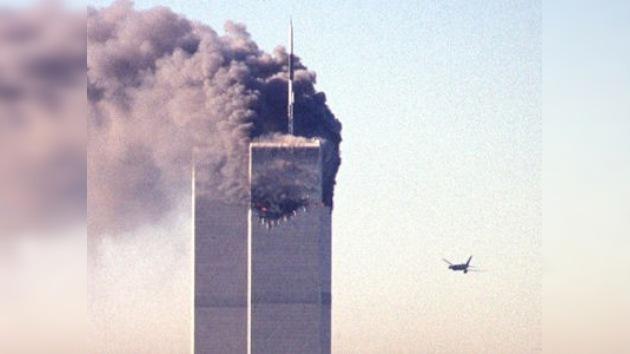 Publican grabaciones inéditas de los atentados del 11-S