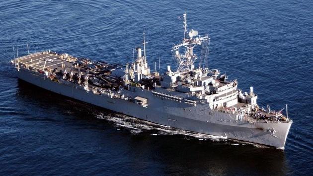 EE.UU. se plantea desplegar un buque en el mar Negro y reforzar a Polonia