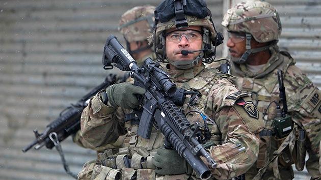 """""""EE.UU. necesita guerra en todas partes"""""""