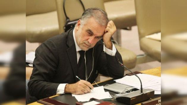 El fiscal internacional responsabilizó a 3 mandos libios de crímenes contra la humanidad