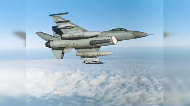 Venezuela exige a Holanda no continuar con la violación de su espacio aéreo