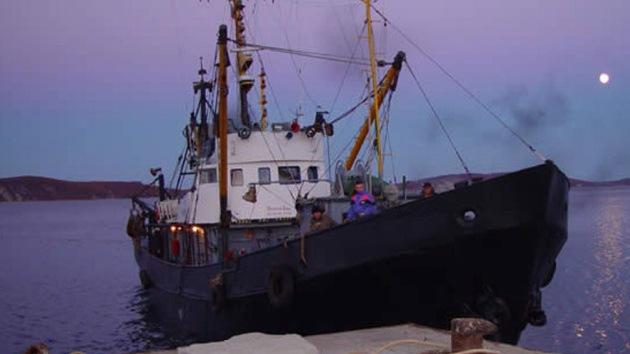Rusia niega que Corea del Norte abriera fuego contra un pesquero ruso