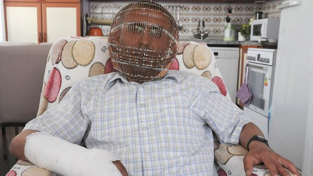 Video: Una jaula en la cabeza, ¿innovador método para dejar de fumar?