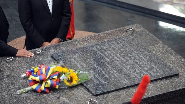 """""""La muerte de Hugo Chávez, un magnicidio preparado por la CIA"""""""