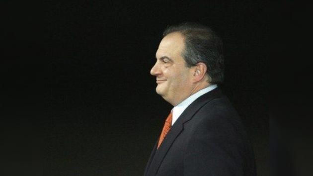 Revelan un complot contra el ex primer ministro griego por sus proyectos con Rusia