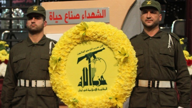 EE.UU. presiona a Europa para que declare a Hezbolá como grupo terrorista