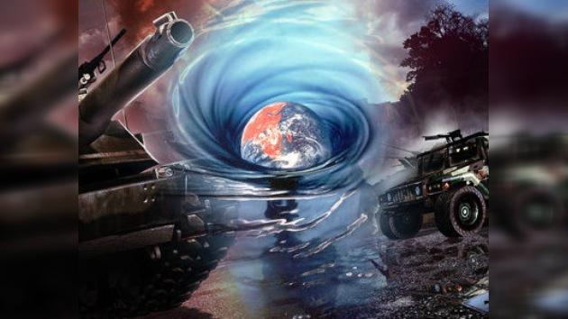 El agua, posible causa de guerras y objetivo del terrorismo en un futuro