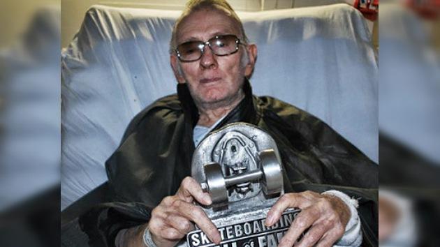 Muere uno de los pioneros del 'skateboard' a la edad de 81 años